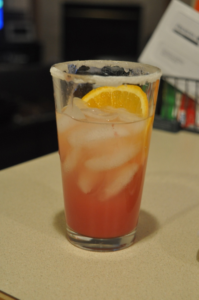 amante cocktail